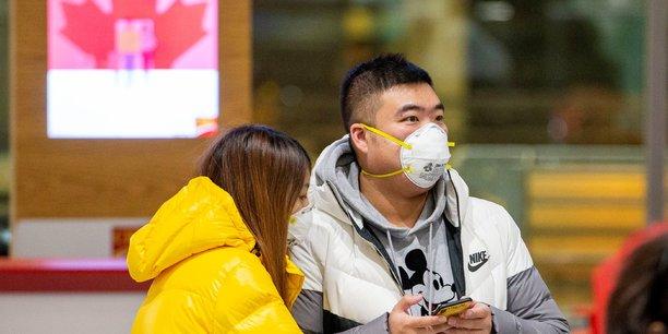 Coronavirus: premier cas presume de contamination au canada[reuters.com]