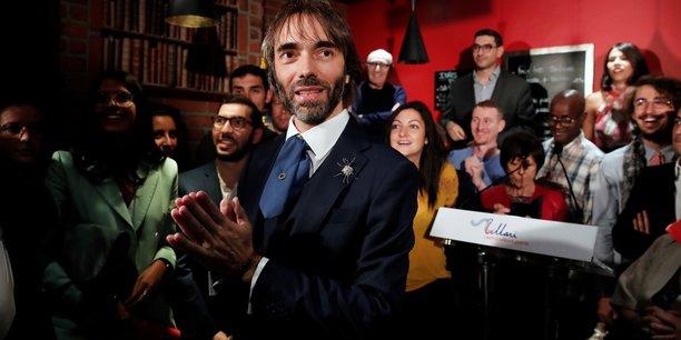 Villani recu dimanche par macron pour parler de paris[reuters.com]