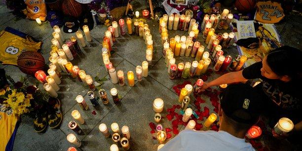 L'ex-vedette de nba kobe bryant meurt dans un accident d'helicoptere[reuters.com]
