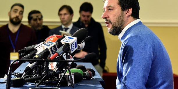 Italie: salvini ne parvient pas a reprendre l'emilie-romagne a la gauche[reuters.com]