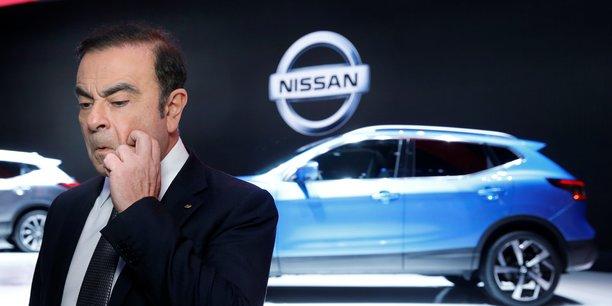 Lors de sa conférence de presse donnée début janvier depuis le Liban, pays où il est réfugié, Carlos Ghosn a vivement critiqué l'alliance Renault-Nissan, qualifiée de mascarade.