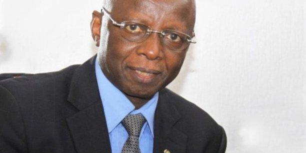 Mahaman Laouan Gaya, expert pétrolier et ancien secrétaire général de l'Organisation des producteurs de pétrole africains (APPO).