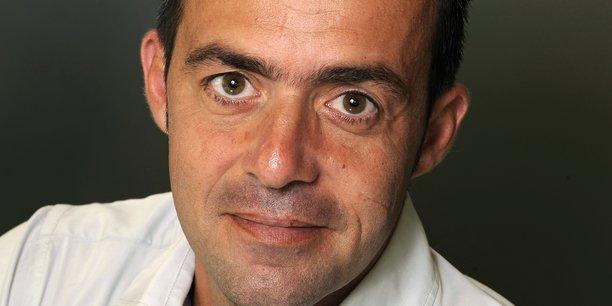 Yann de Prince, le dirigeant et fondateur de Kosc.