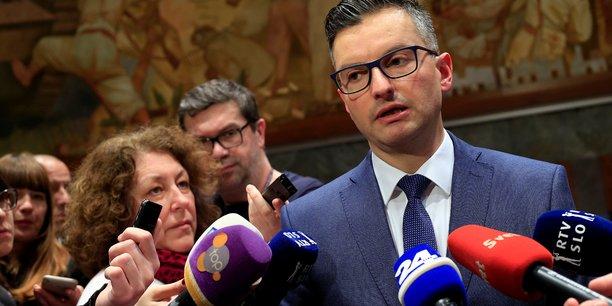 Le premier ministre slovene demissionne, des elections anticipees probables[reuters.com]