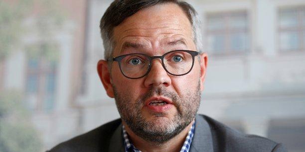 Berlin prete a prendre le relais de londres pour defendre les petits pays du nord[reuters.com]