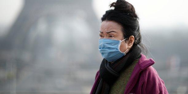 Pas de nouveau cas de coronavirus en france, selon jerome salomon[reuters.com]