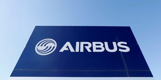 Airbus annonce un accord de principe pour clore des enquetes pour corruption[reuters.com]