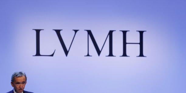 Lvmh: ventes records en 2019 mais ralentissement au dernier trimestre[reuters.com]
