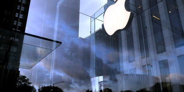 Apple: les ventes d'iphone repartent a la hausse, les benefices augmentent[reuters.com]