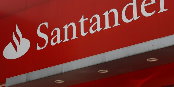 Santander surprend avec une nette amelioration de ses fonds propres[reuters.com]