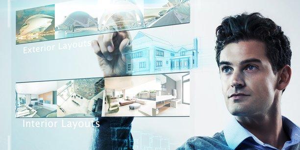 """""""L'immobilier n'est plus le parent pauvre de la French Tech"""" (Vincent Pavanello, Real Estech)"""