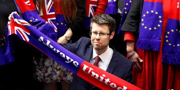 Ultime seance pour les eurodeputes britanniques avant le brexit[reuters.com]