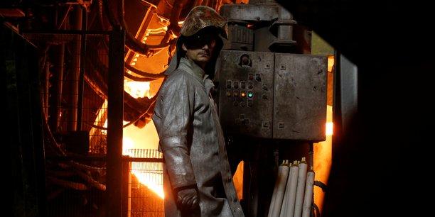 Avec ce nouvel investissement l'aciérie Celsa France, à Bayonne, va s'imposer comme un pôle sidérurgique de niveau national.