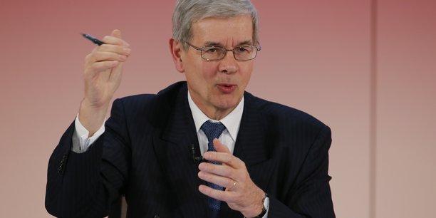 Entre 2015 et 2019, Philippe Varin a également présidé le conseil d'administration d'Areva.