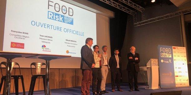 Le premier colloque Food Risk a permis aux acteurs régionaux de la sécurité alimentaire de dévoiler le projet Origo