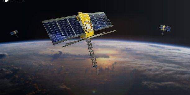 Côté Occitanie, la startup du spatial Kinéis est le nouvel arrivant dans la sélection de la French Tech 120.