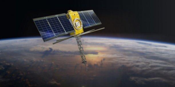 L'ensemble de la constellation Kinéis sera lancé avant la fin de 2022