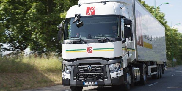 Le transporteur d'origine dromoise fait partie des grosses opérations de Siparex en 2019