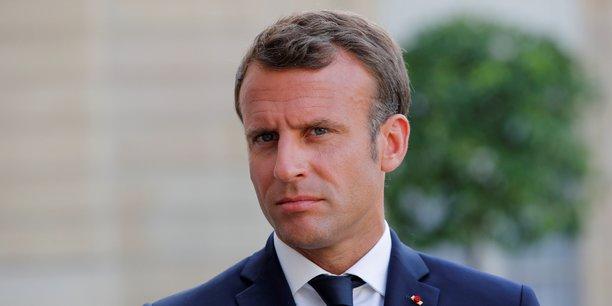 Il y a bien chez Emmanuel Macron une stratégie assumée, qui est de favoriser le pouvoir d'achat des actifs moyens et aisés.