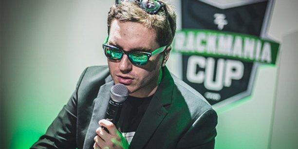 La star du gaming Adrien Nougaret, alias ZeratoR, rencontre un premier succès avec le jeu LooK INside créé par son studio montpelliérain Unexpected.
