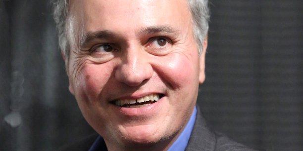 Michel Santi, économiste
