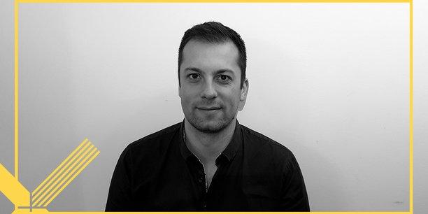 Florian Bourreille est chef de projet senior chez SQLI.