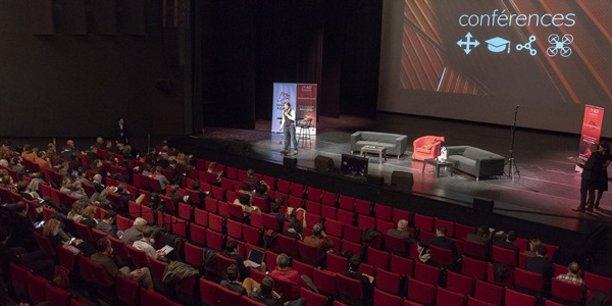 L'édition 2019 de MaTransfonum avait réuni 500 participants au Roche de Palmer, à Cenon.