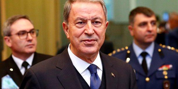 Ankara promet de sevir contre toute violation de la treve a idlib[reuters.com]