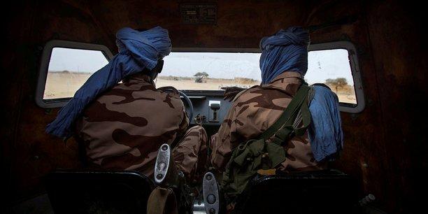 L'armee malienne retourne a kidal, apres six ans d'absence[reuters.com]