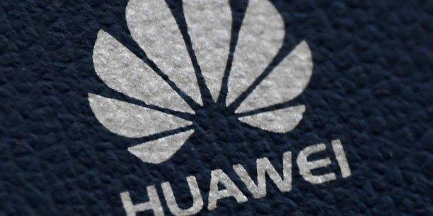 Usa: le parquet federal alourdit son dossier contre huawei[reuters.com]