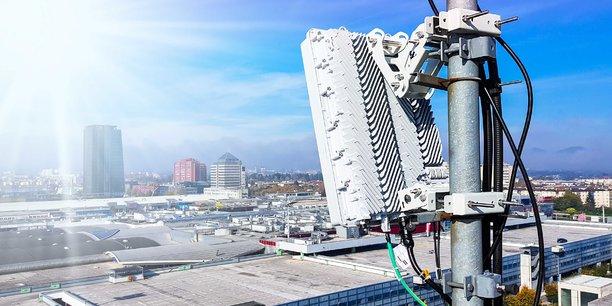 Les réseaux de télécommunication sont énergivores.