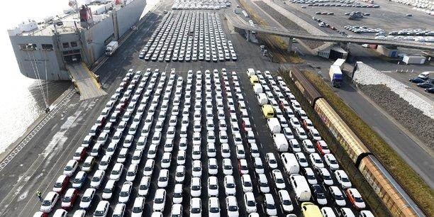 Coronavirus: baisse de 11,3% des ventes de volkswagen en chine en janvier[reuters.com]