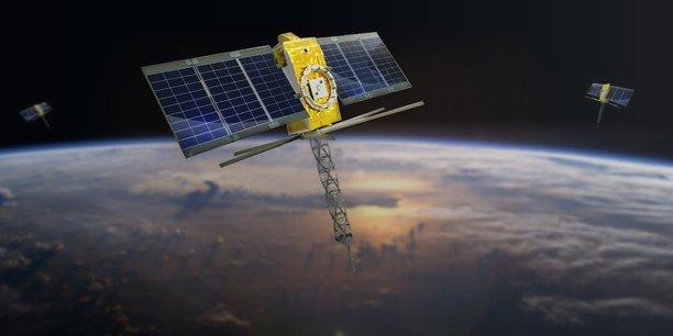 Le Toulousain Ethics Group a investi un million d'euros dans l'acteur du New Space Kinéis.