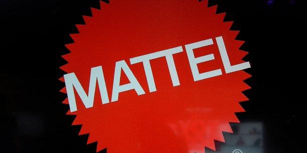 Mattel a suivre vendredi a wall street[reuters.com]