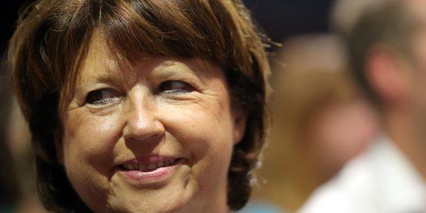 Société du care : un projet municipal loin de la tentative malheureuse d'une Martine Aubry