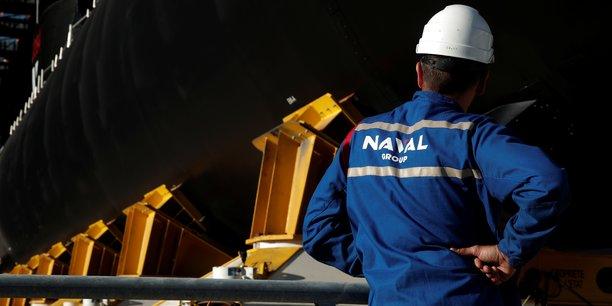 France et australie reaffirment leur attachement au contrat de sous-marins[reuters.com]