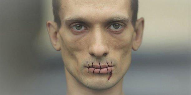 Piotr Pavlenski, entre avant-garde réactionnaire et « snuffisation » de la politique