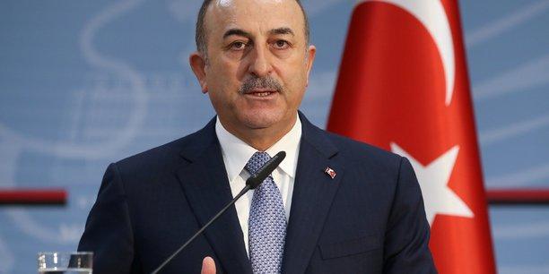 La turquie nie bafouer l'accord de desescalade des violences en syrie[reuters.com]