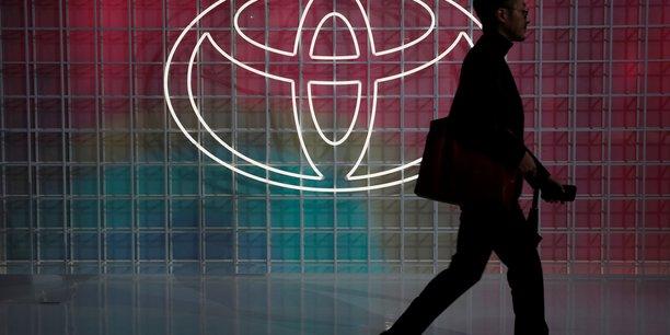 Toyota rouvre trois usines en chine la semaine prochaine[reuters.com]