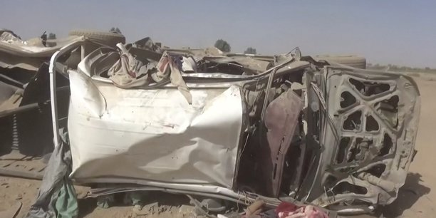 Yemen: 30 morts dans des frappes de la coalition, disent les houthis[reuters.com]