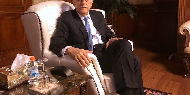 La libye bientot en crise financiere en raison des blocages petroliers, selon le premier ministre[reuters.com]