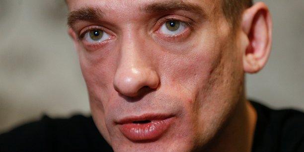 Affaire griveaux: pavlenski en garde a vue, larem recherche son candidat pour paris[reuters.com]