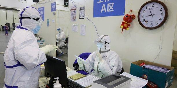 Covid-19 : 24 pays d'Afrique prêts à effectuer des tests