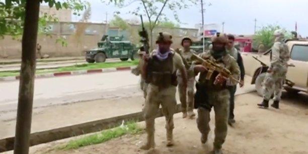 Afghanistan: attaque des taliban en depit de l'accord avec washington[reuters.com]