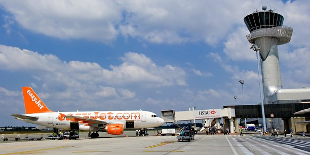 Le trafic de l'aéroport de Bordeaux-Mérignac poursuit son envol
