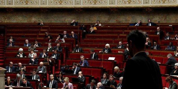 Coup d'envoi du marathon parlementaire sur les retraites[reuters.com]