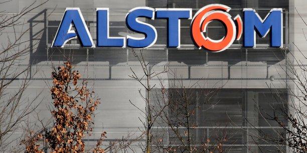 Alstom et bombardier devoilent leur projet d'alliance dans le rail[reuters.com]