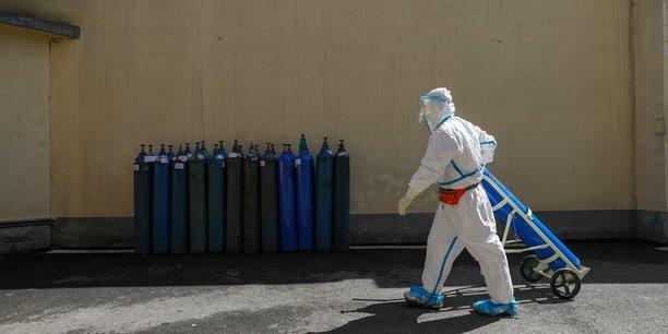 Les premiers cas de coronavirus sont apparus en décembre à Wuhan. Et la ville paye un lourd tribut pour cette épidémie, avec plus de 2.500 morts.