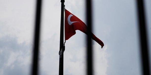 Turquie: arrestation de 228 personnes pour des liens presumes avec gulen[reuters.com]
