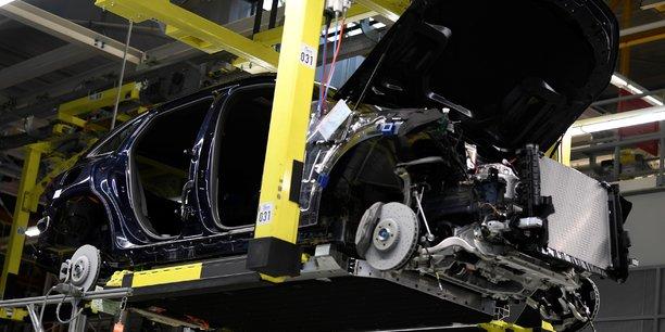 Baisse de 7,4% du marche automobile europeen en janvier, selon l'acea[reuters.com]
